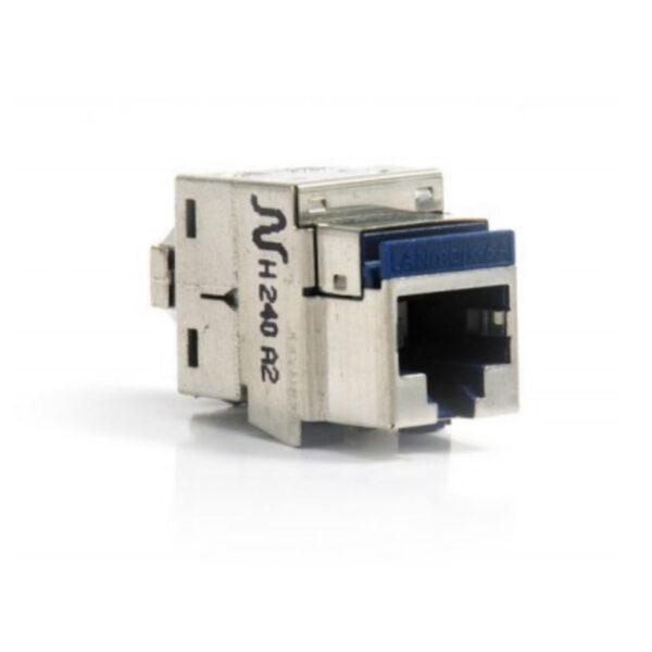 مشخصات کیستون cat6 SFTP محصولات نگزنس