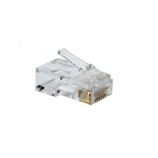 سوکت شبکه cat5 UTP - برند AMP